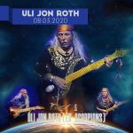 ULI JON ROTH - Interstellar sky Guitar Tour