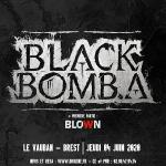 Black Bomb A + Blown