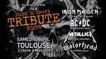 Hard 'n' Heavy Tribute Night
