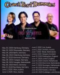 Crash Test Dummies - Anniversary Tour 2020