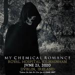 My Chemical Romance - Tour 2020