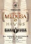 Barrakuda+Hevius+Looking for Medusa