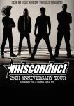 Misconduct - Tour 2020