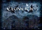 Eluveitie - North American Tour 2020