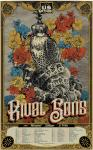 Rival Sons - US Tour