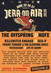 Jera On Air Festival 2020