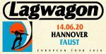 Lagwagon - Tour 2020