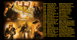 Judas Priest - Tour 2020