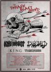 King Parrot + Exhumed