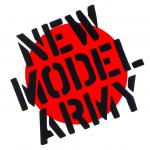 New Model Army - Tour 2020