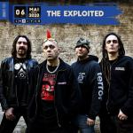 The Exploited + La Consigne