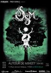 Overstrange Mood - OSM + SEEDS of MARY