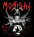 Midnight + Red Death