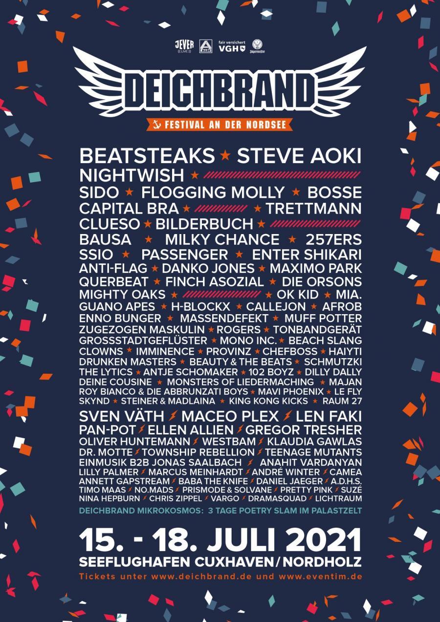 Festival Nrw 2021